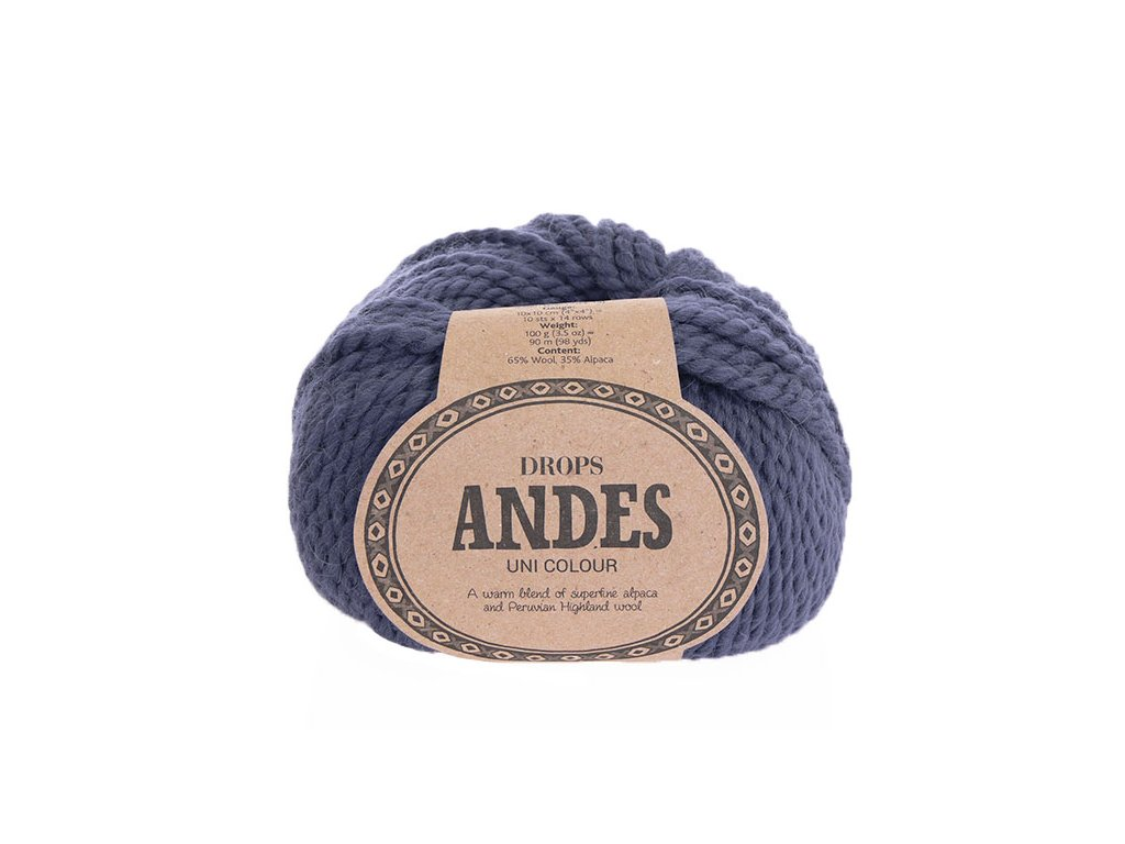 andes 4301