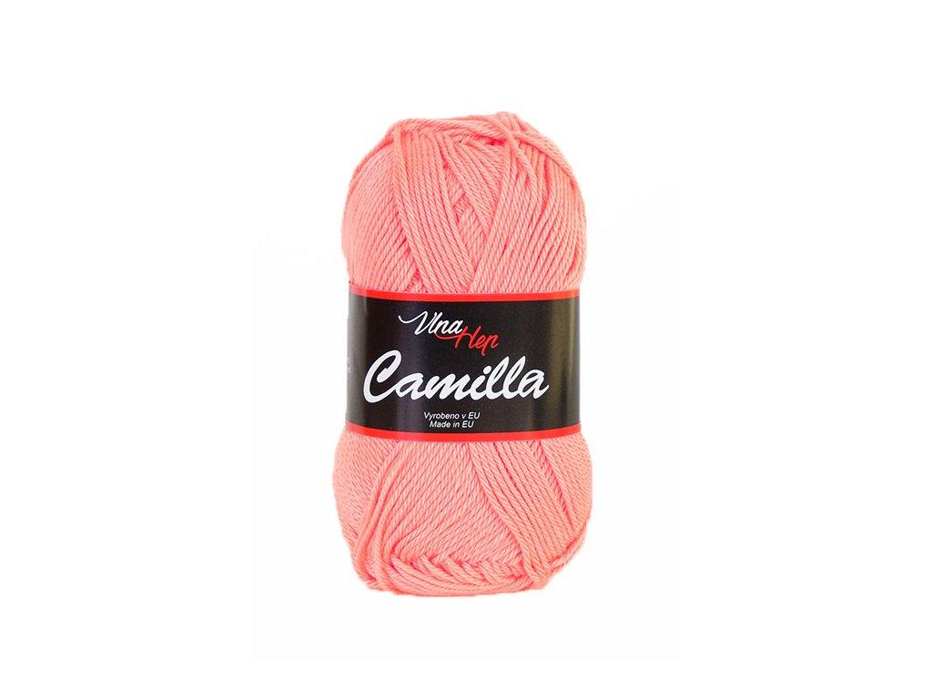 Příze Camilla 8014, VH