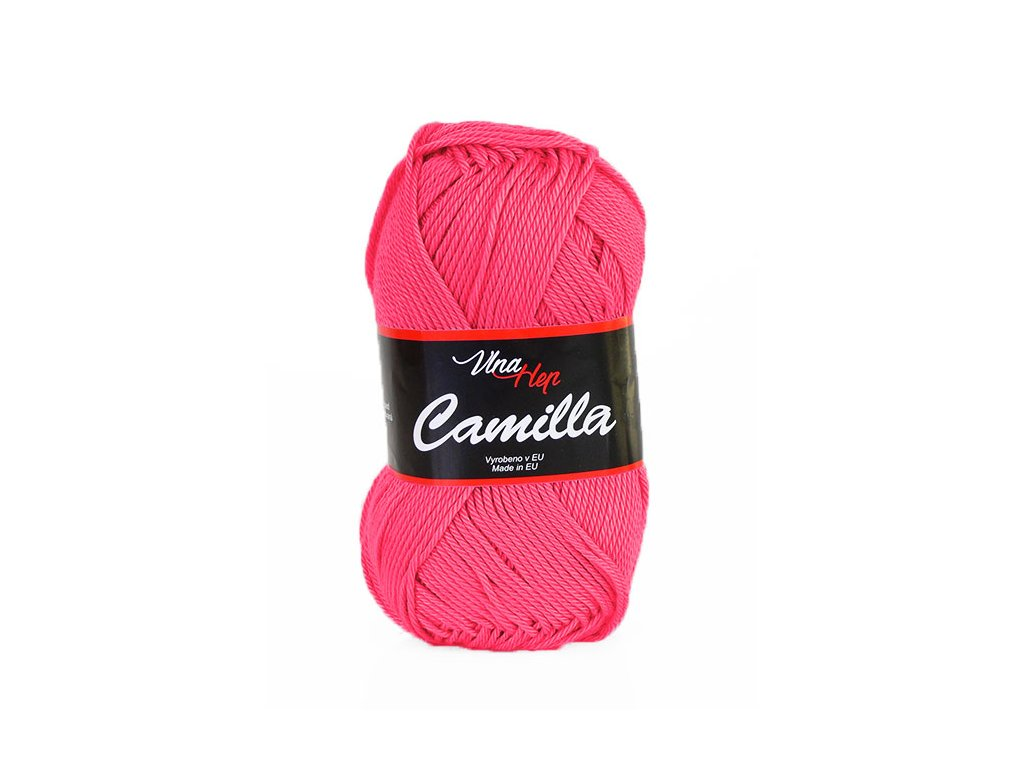 Příze Camilla 8036, VH