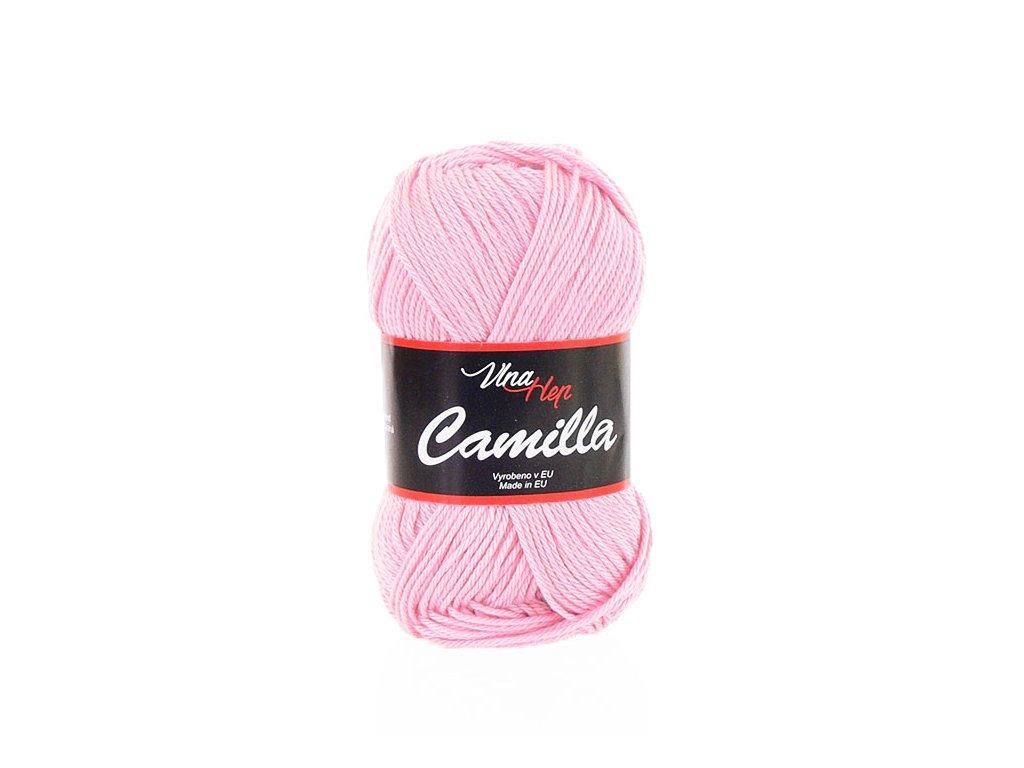 Příze Camilla 8038, VH