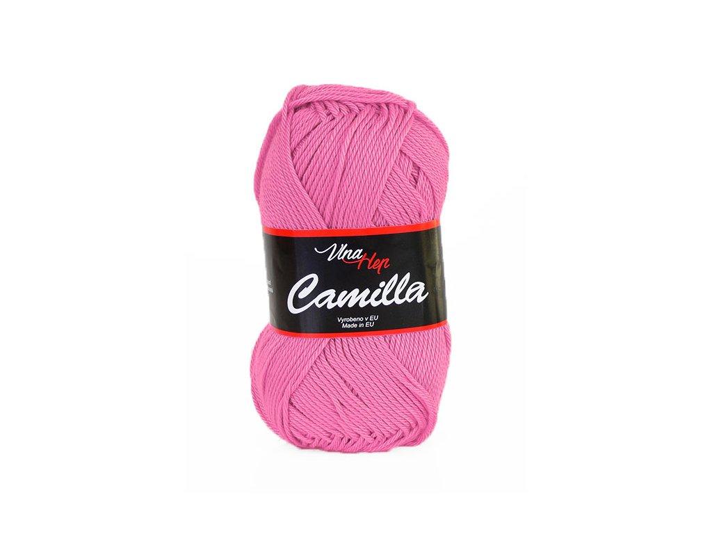 Příze Camilla 8039, VH