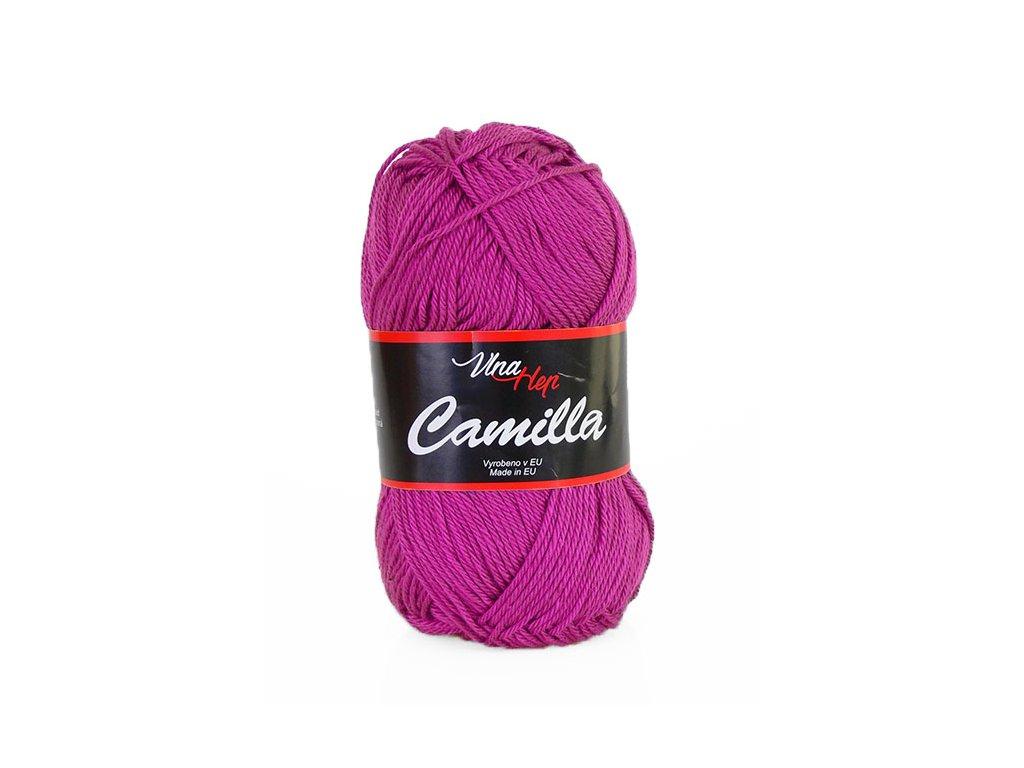Příze Camilla 8048, VH