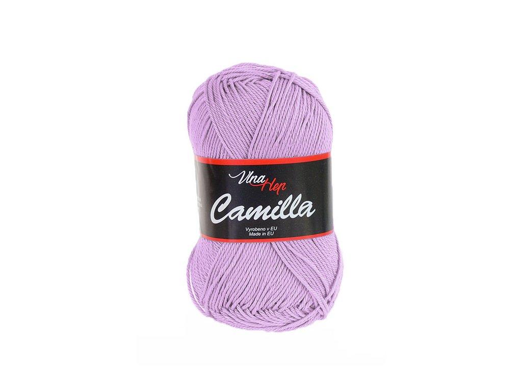 Příze Camilla 8054, VH