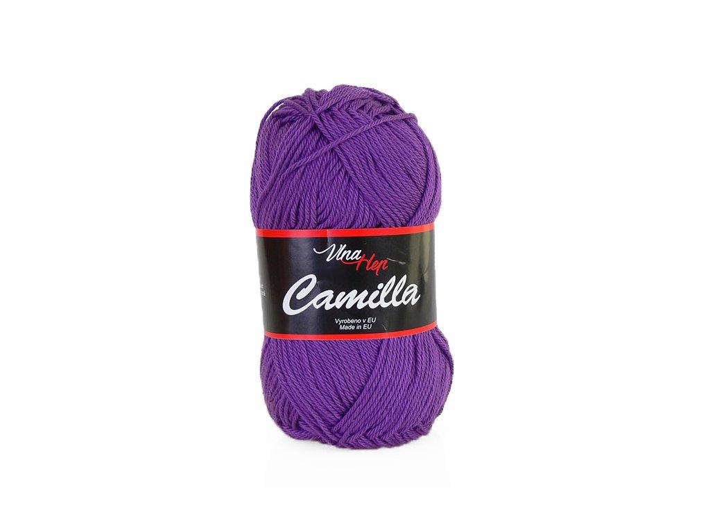 Příze Camilla 8057, VH