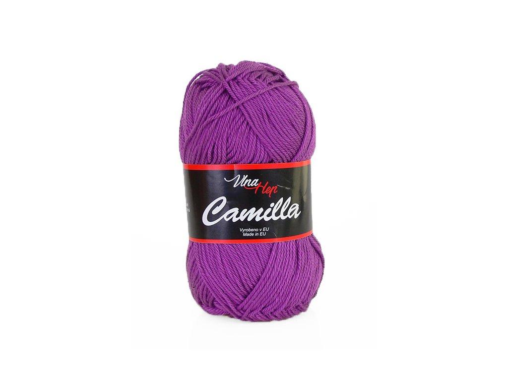 Příze Camilla 8065, VH
