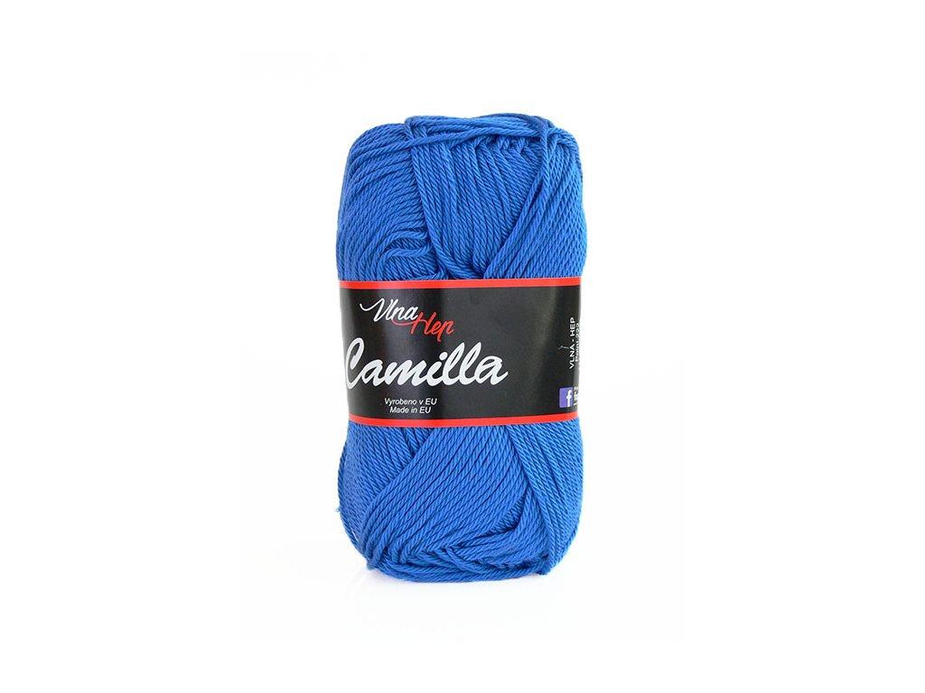 Příze Camilla 8112, VH