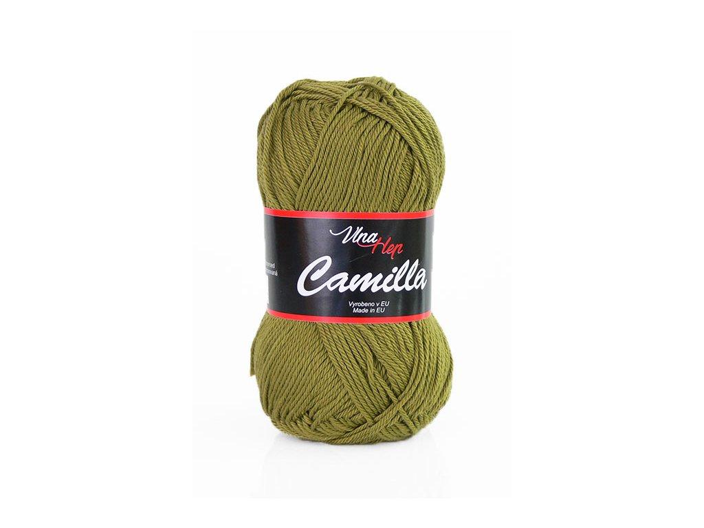 Příze Camilla 8152, VH