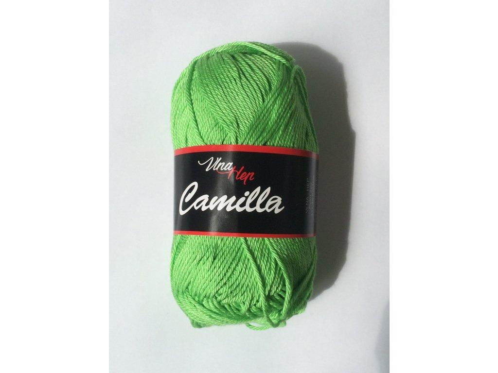 Příze Camilla 8155, VH