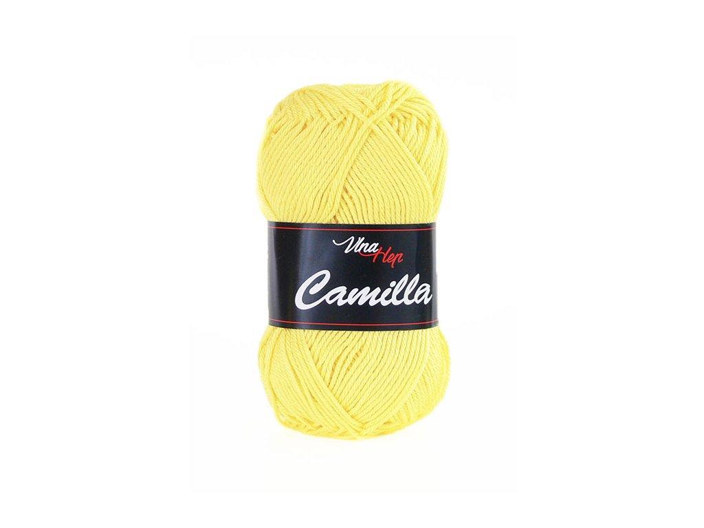 Příze Camilla 8183, VH