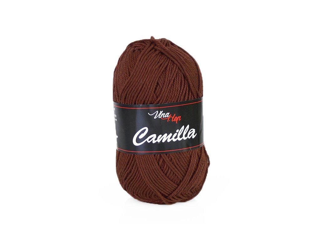 Příze Camilla 8220, VH