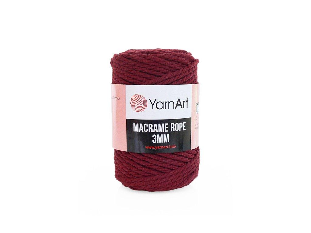macrame rope 781