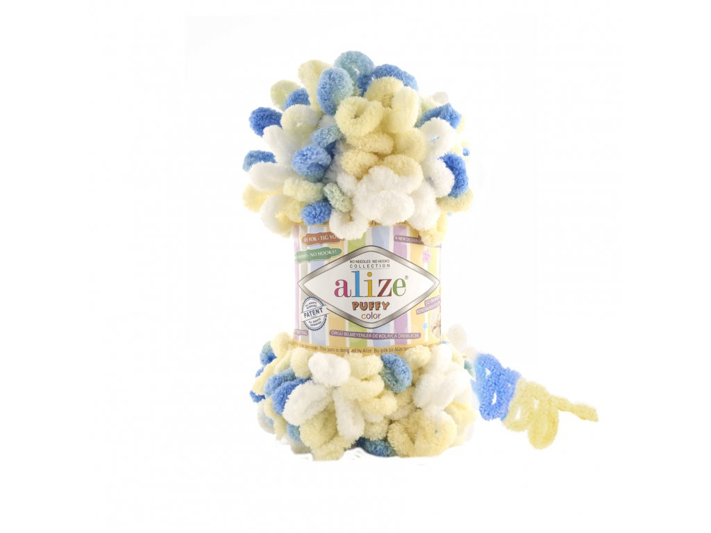 PUFFY COLOR 6069 2