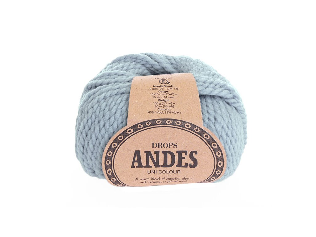andes 8112