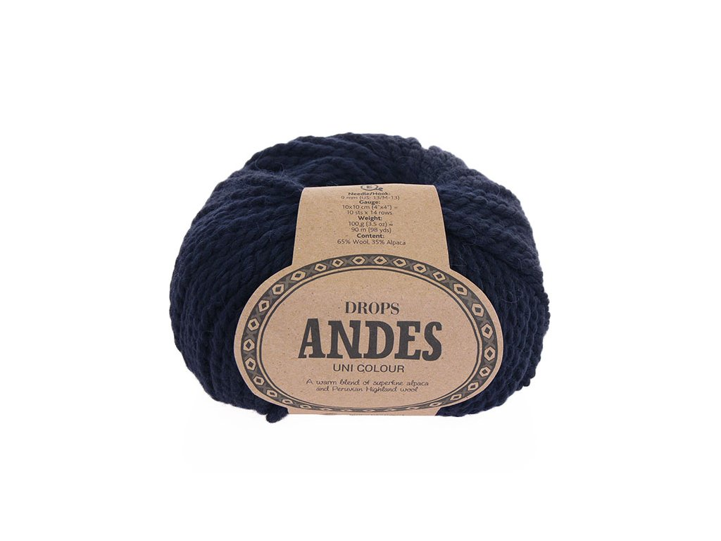 andes 6990
