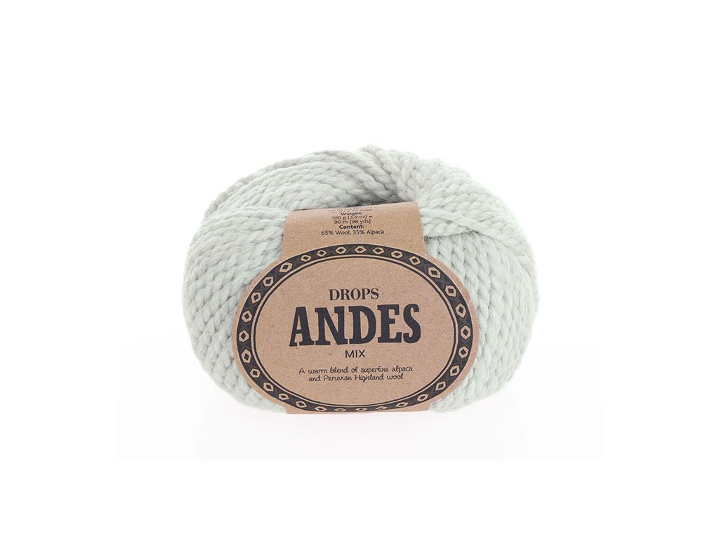 andes 9020