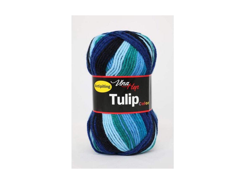 Příze Tulip color 5205