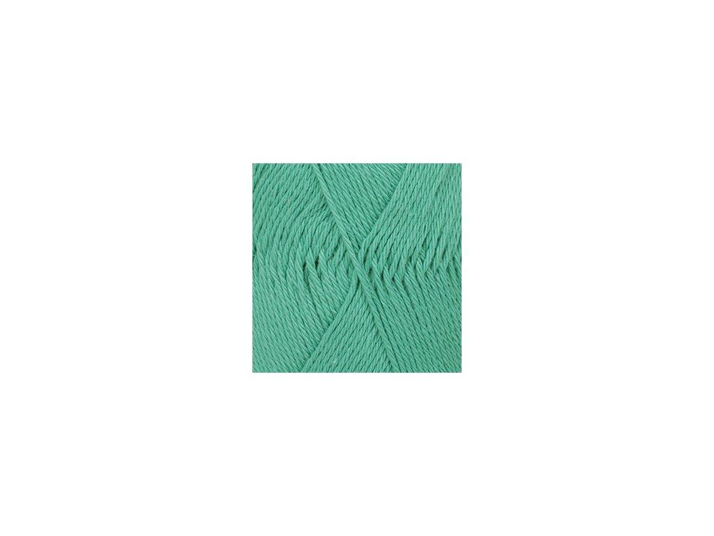 Příze DROPS You 7 - 17 smaragdová