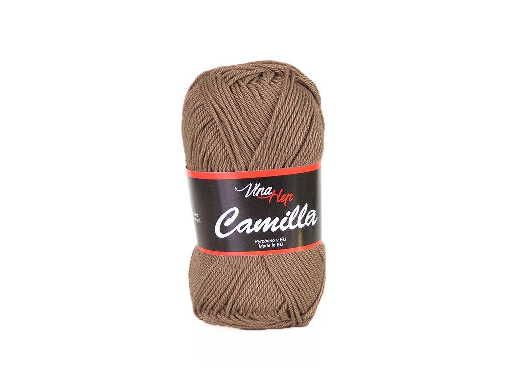 Příze Camilla 8218, VH
