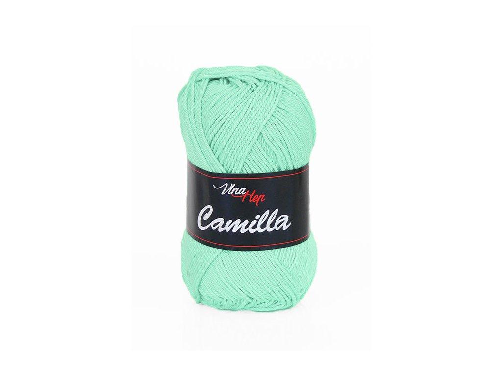 Příze Camilla 8136, VH