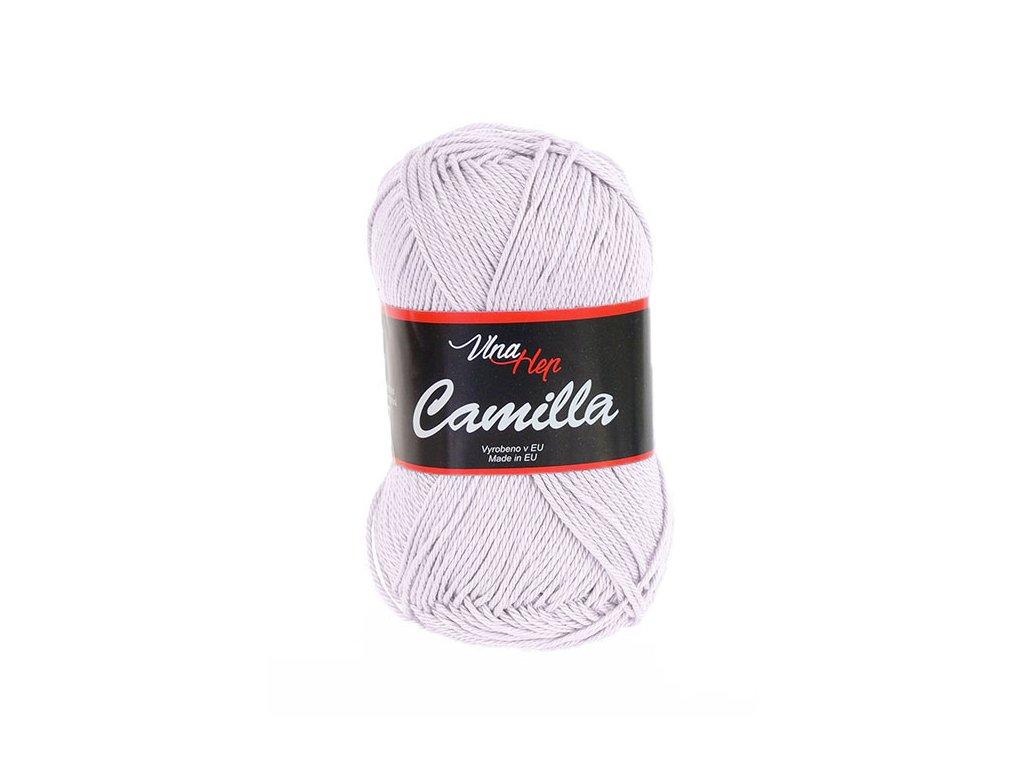 Příze Camilla 8050, VH