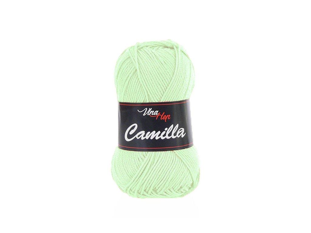Příze Camilla 8158, VH