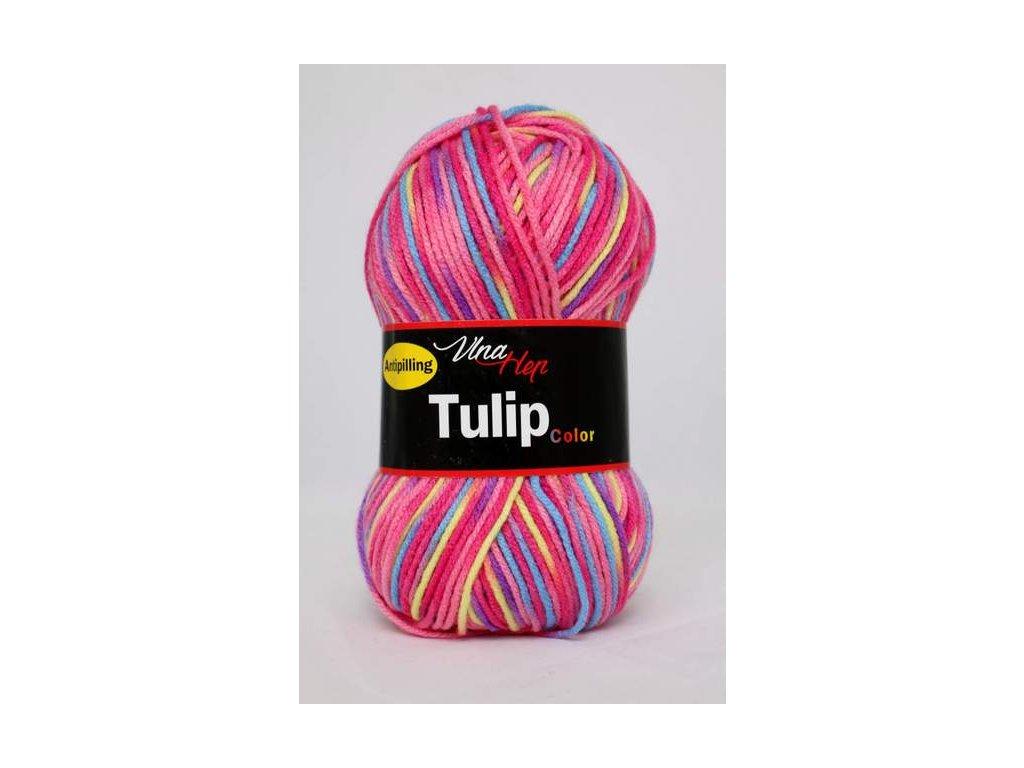 Příze Tulip color 5601