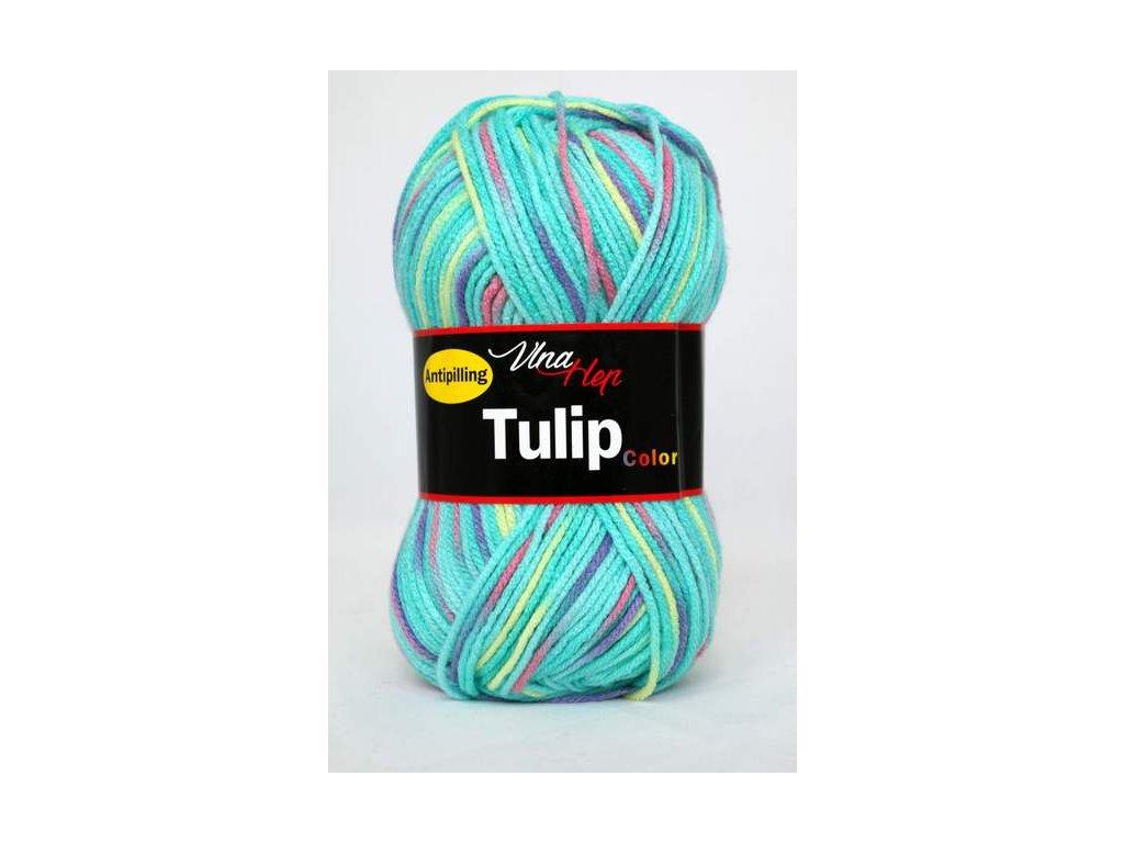 Příze Tulip color 5605