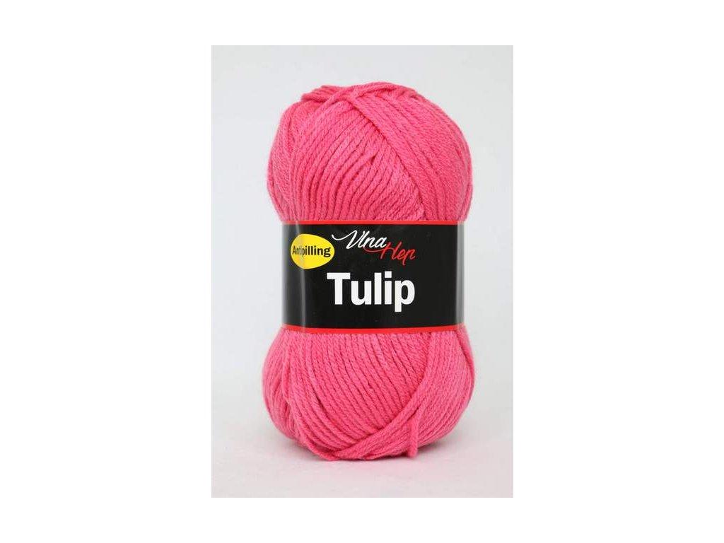 Příze Tulip 4047 - melounová