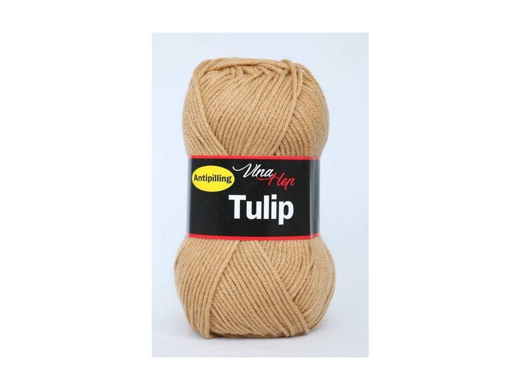 Příze Tulip 4211 - béžová