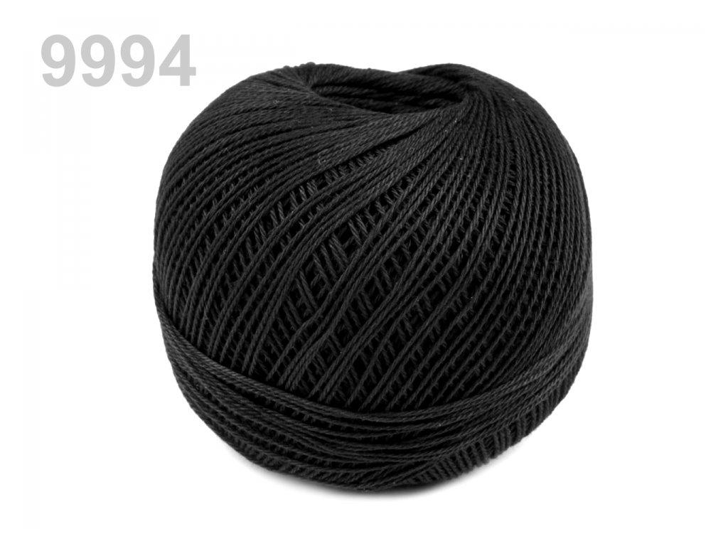 Sněhurka 9994 - černá