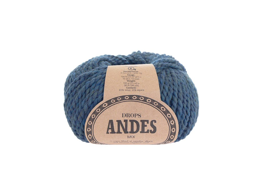 andes 6343