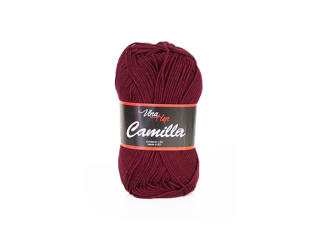 Příze Camilla 8024, VH
