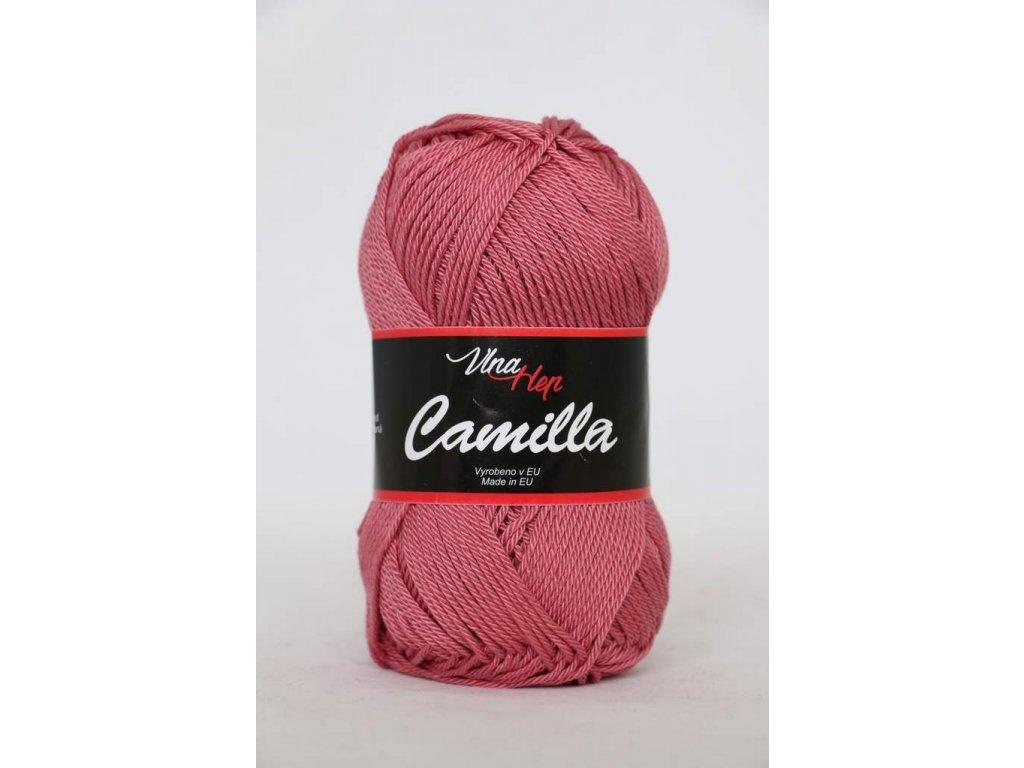 Příze Camilla 8029, VH