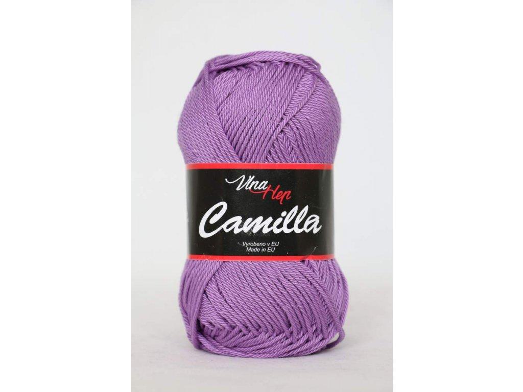 Příze Camilla 8055, VH