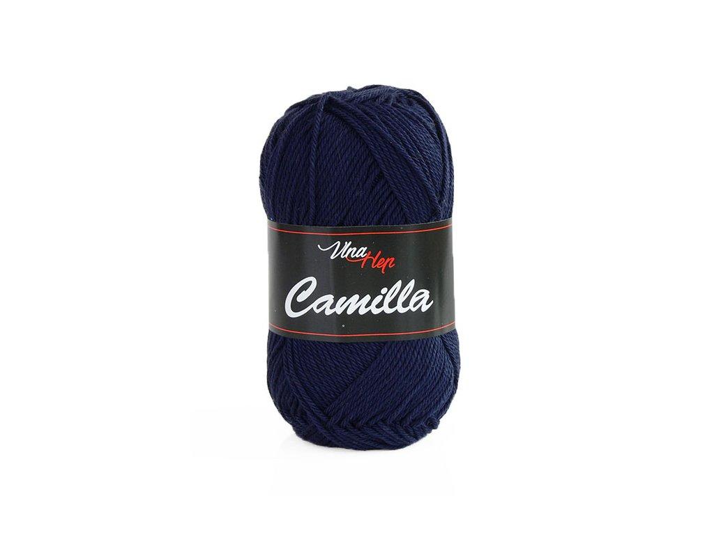 Příze Camilla 8120, VH