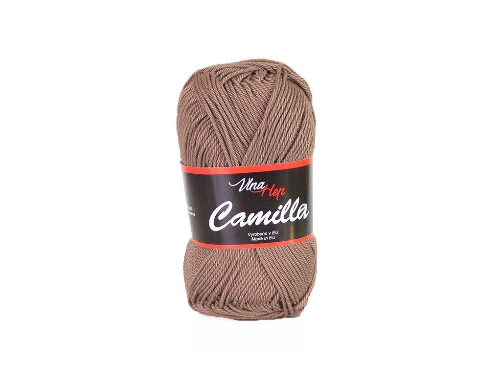 Příze Camilla 8223, VH