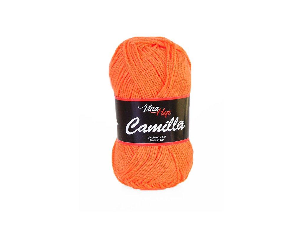 Příze Camilla 8301, VH