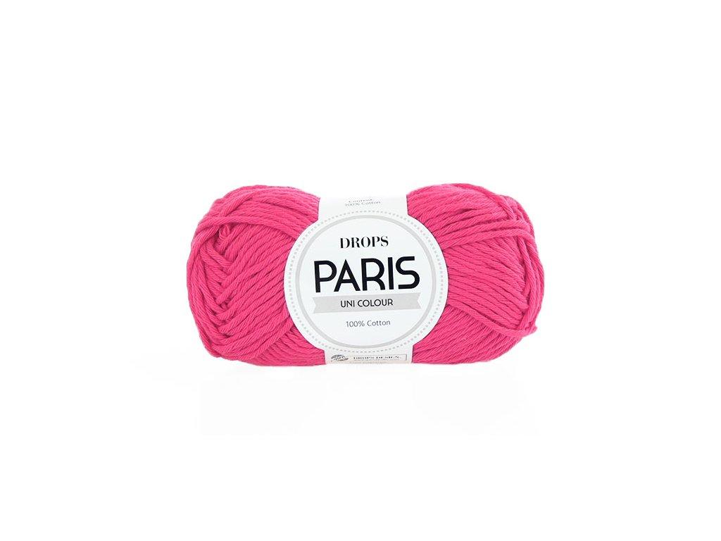 Příze Drops Paris 06 - pink