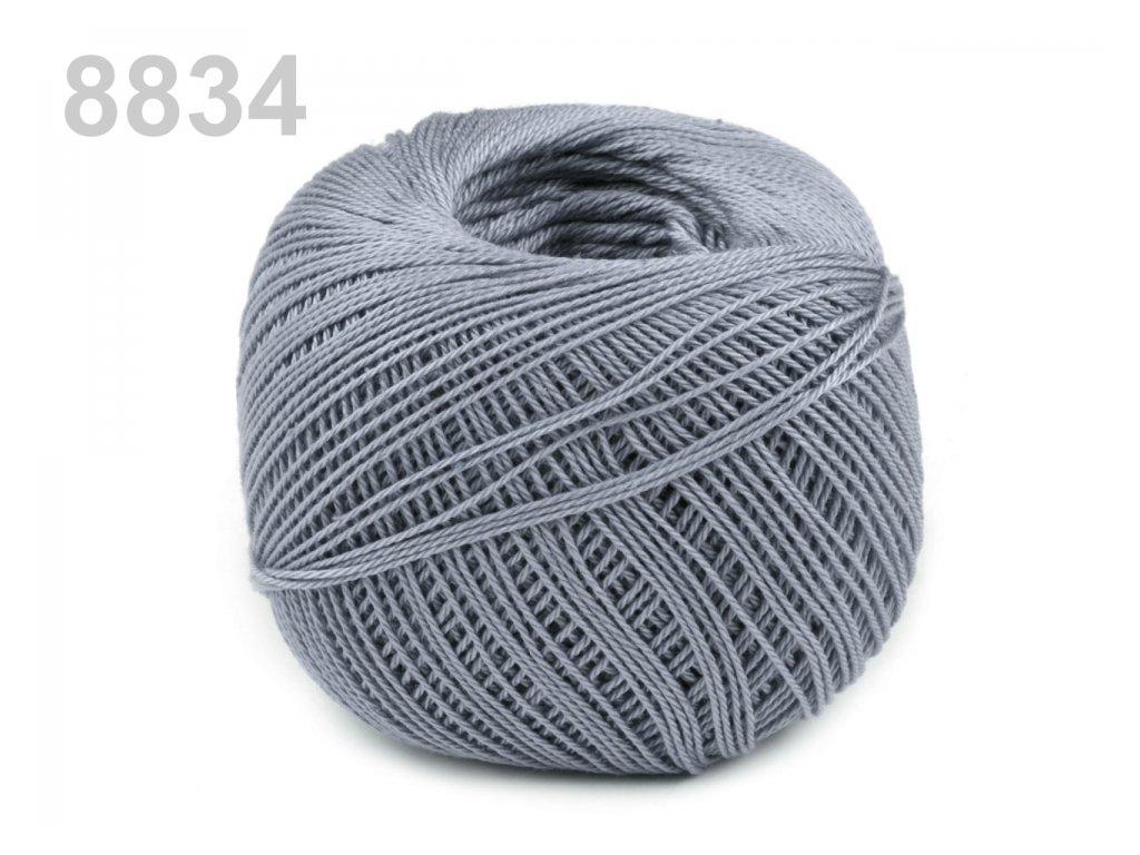 Sněhurka 8834 - světle šedá