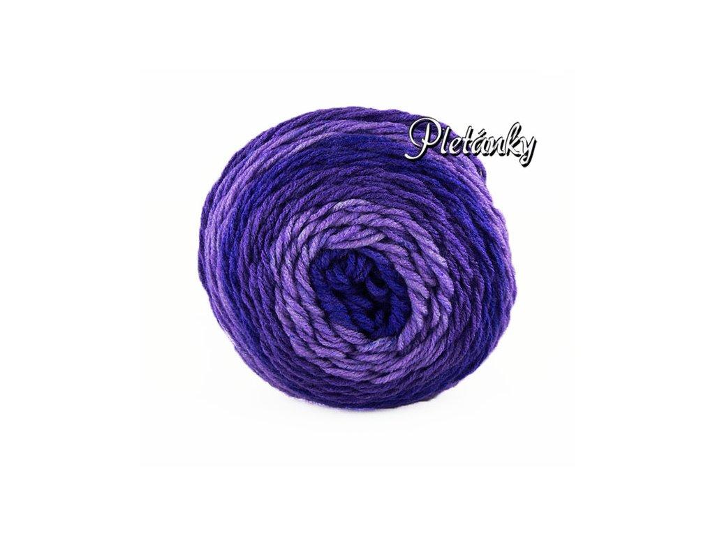 Sweet roll 1047-01 - fialová
