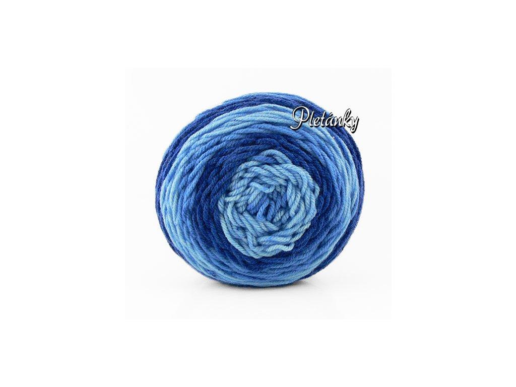 Sweet roll 1047-02 - modrá