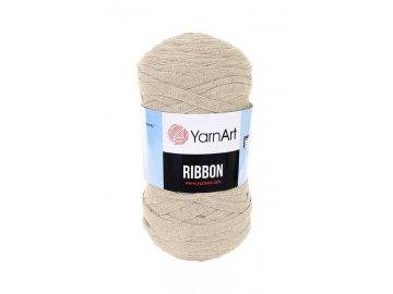 Ribbon 753 - světlá béžová