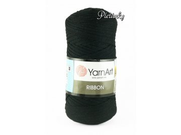 Ribbon 750 - černá