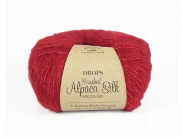 Brushed alpaca silk 07