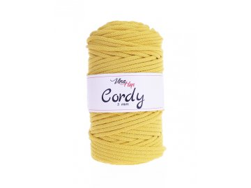 cordy žlutá