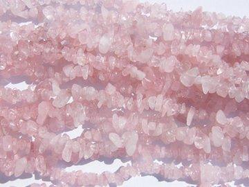 Růženín, zlomky, 10cm návleku, cca 5-7g