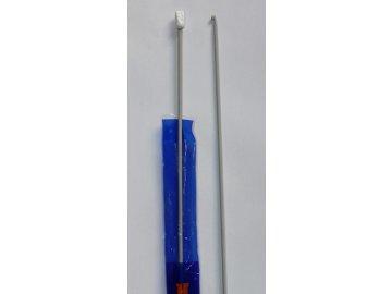 Háček tuniský 35 cm vel. 3