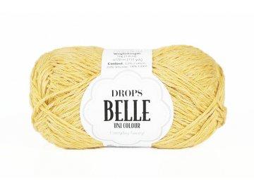 Příze DROPS Belle 04 - pampeliška