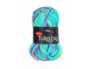 Příze Tulip big color - 5605