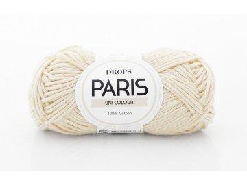 Příze Drops Paris 17 - smetanová
